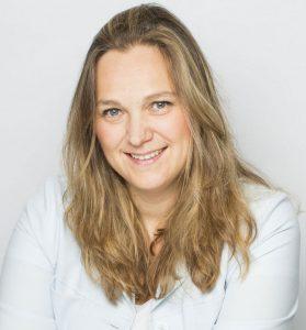Portrait de Catherine Woronoff Argaud