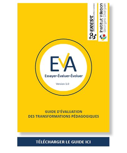 guide d'évaluation des pratiques pedagogiques