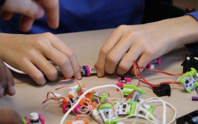 Soixante lycéens mettent la «main à la pâte scientifique»