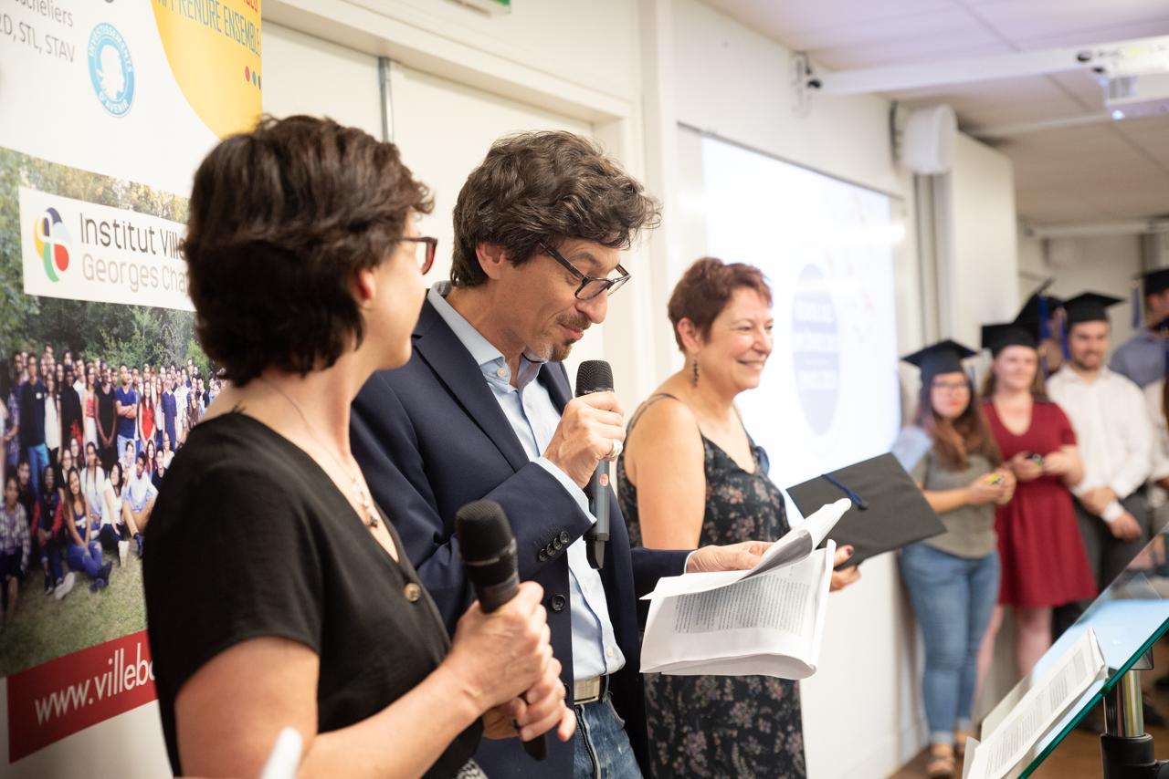 Cérémonie Diplôme Institut Villebon 2019- A Gilson-122
