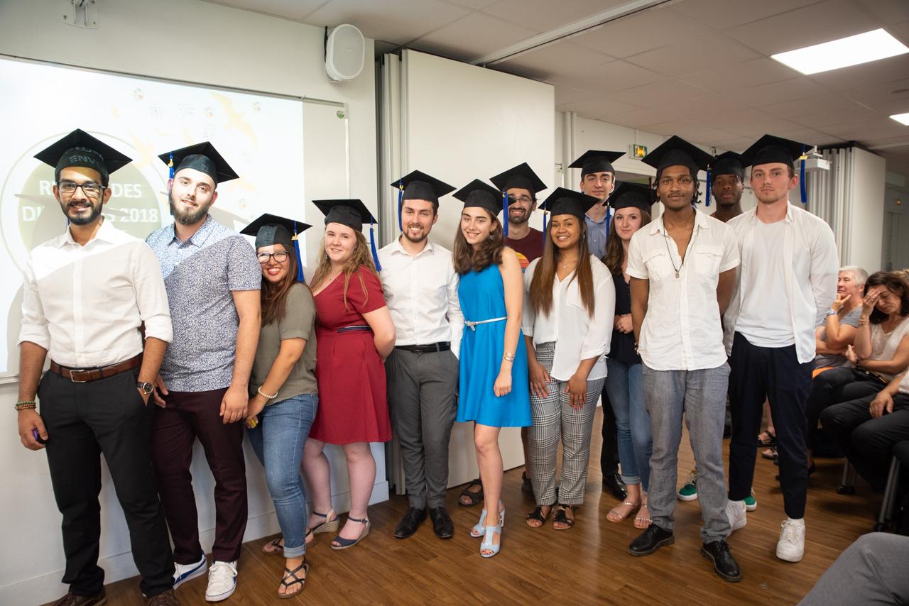 Cérémonie Diplôme Institut Villebon 2019- A Gilson-145