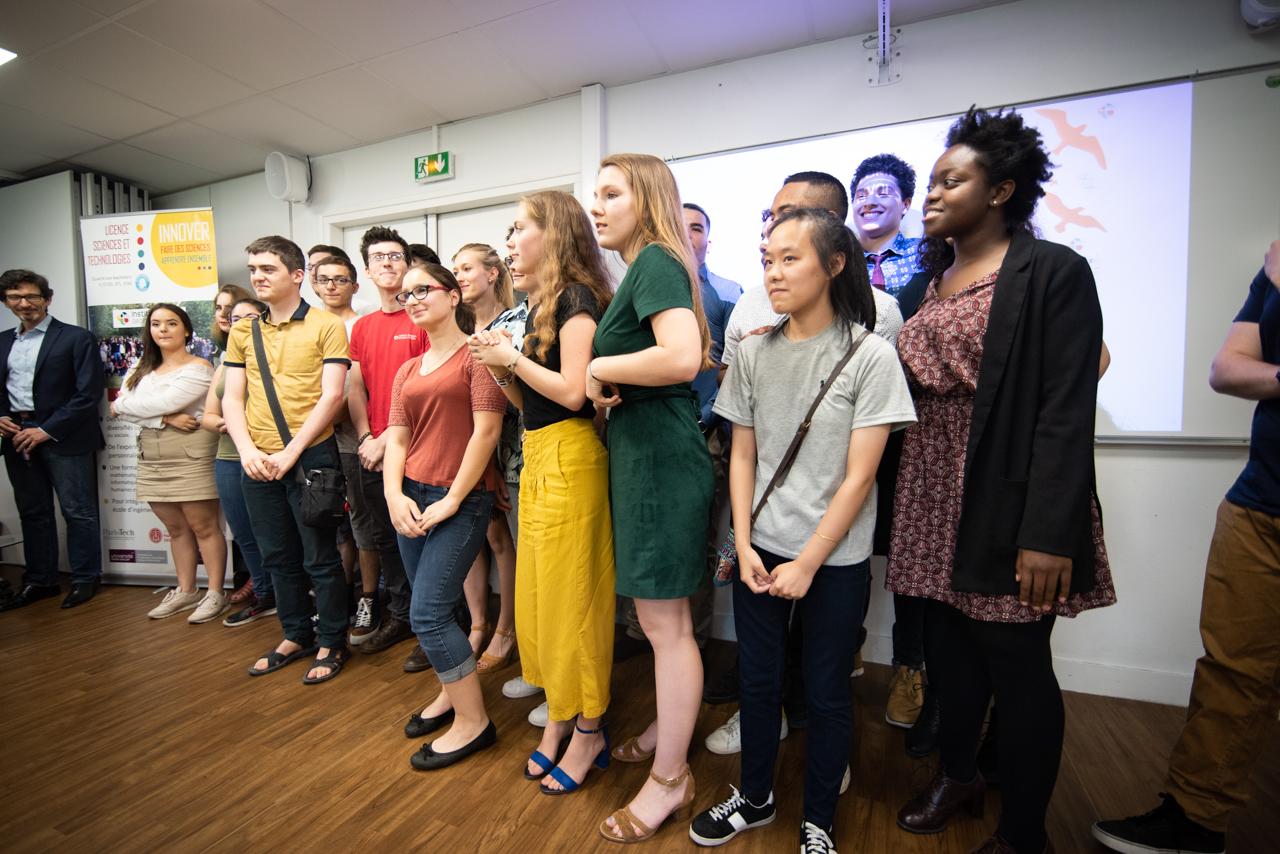 Cérémonie Diplôme Institut Villebon 2019- A Gilson-155