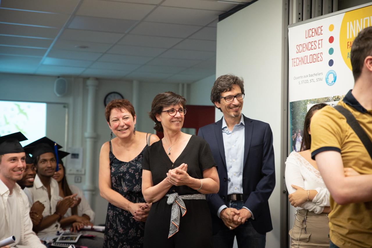 Cérémonie Diplôme Institut Villebon 2019- A Gilson-167