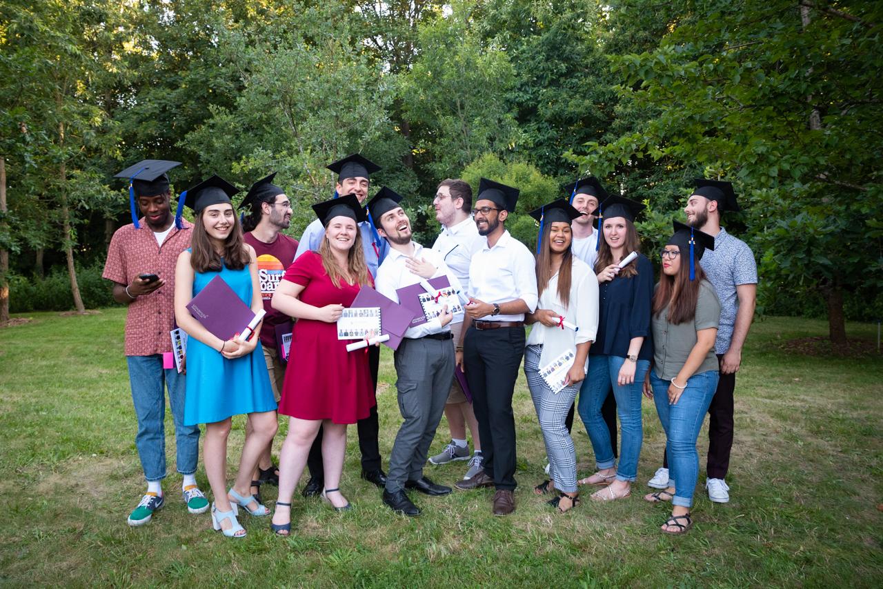 Cérémonie Diplôme Institut Villebon 2019- A Gilson-221