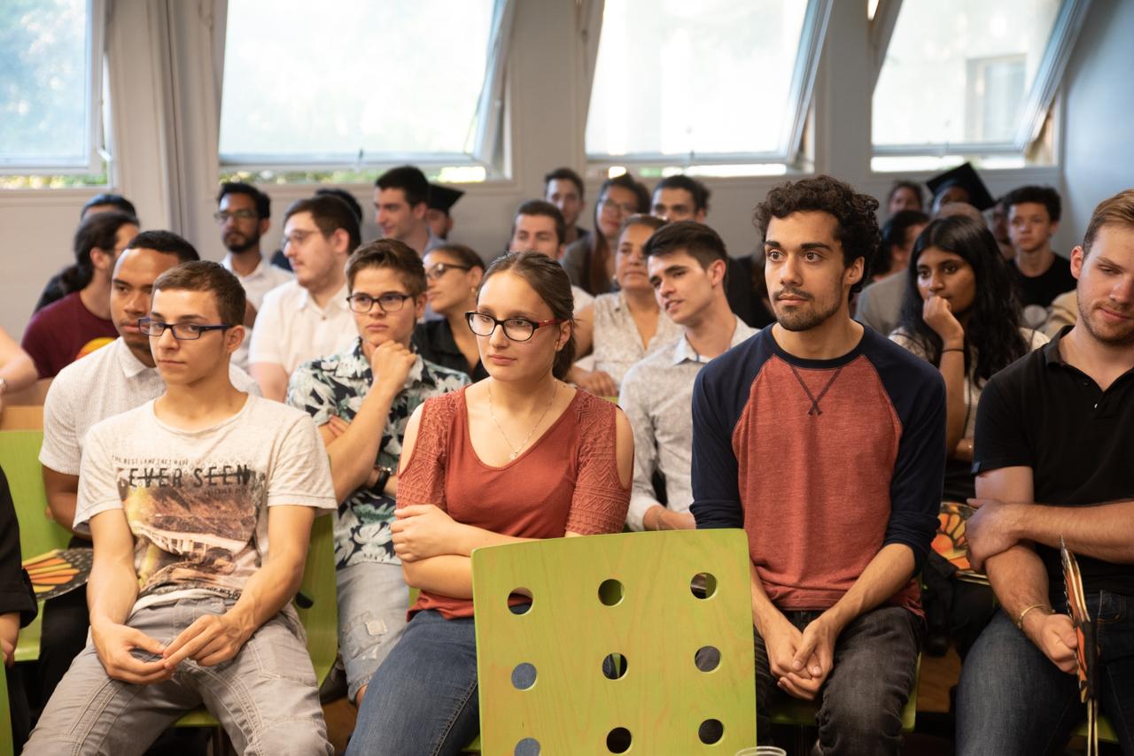 Cérémonie Diplôme Institut Villebon 2019- A Gilson-286