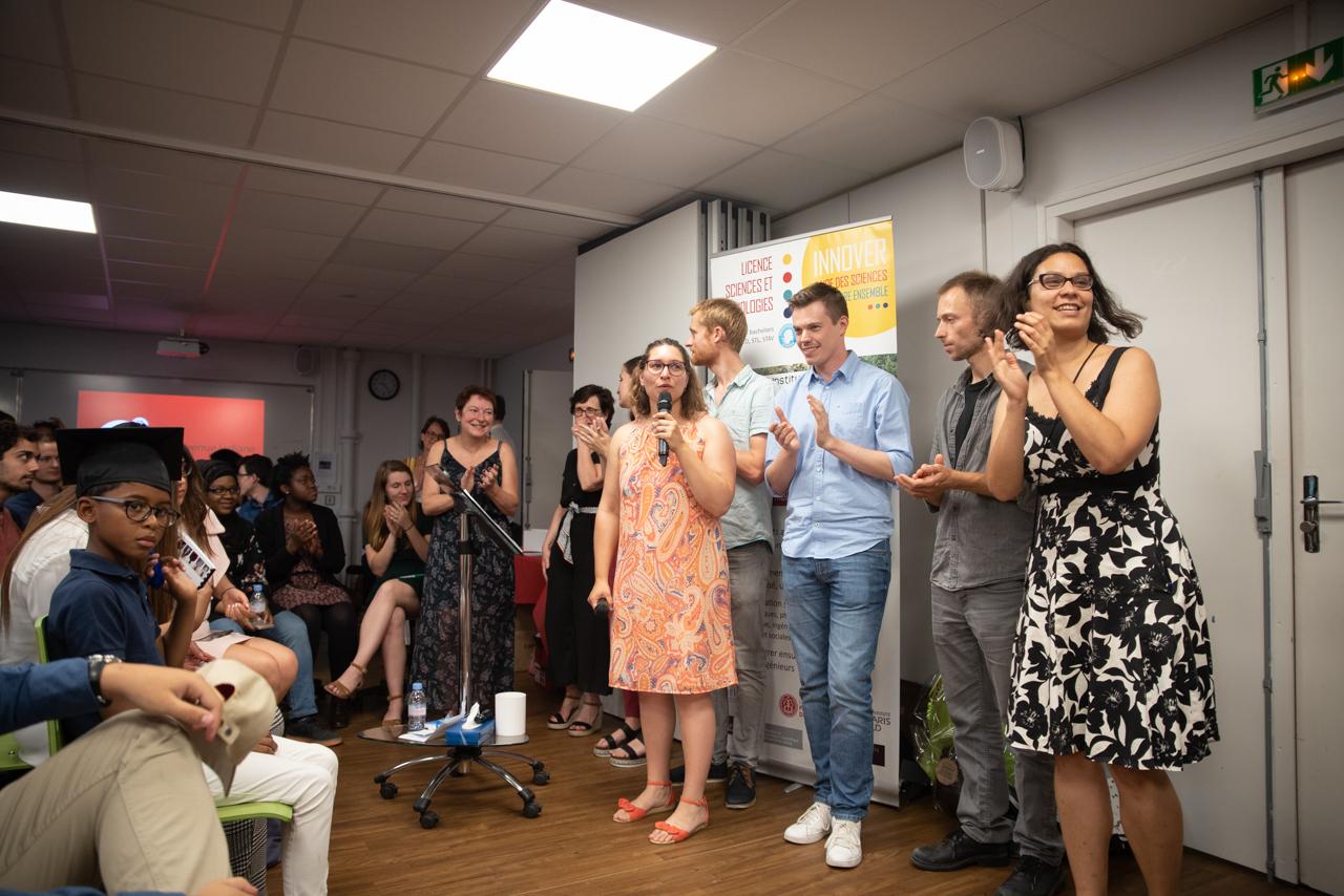 Cérémonie Diplôme Institut Villebon 2019- A Gilson-490