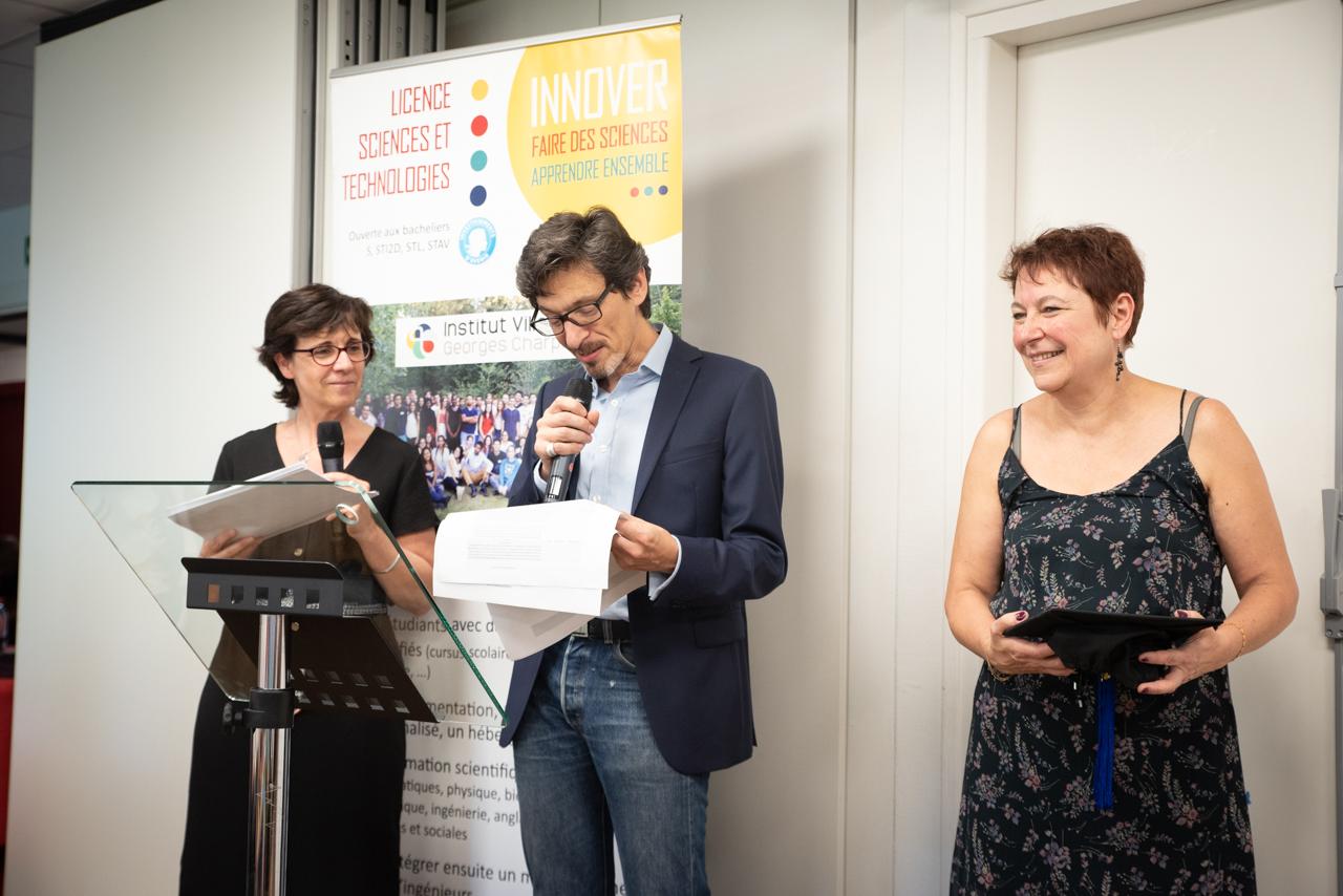 Cérémonie Diplôme Institut Villebon 2019- A Gilson-85