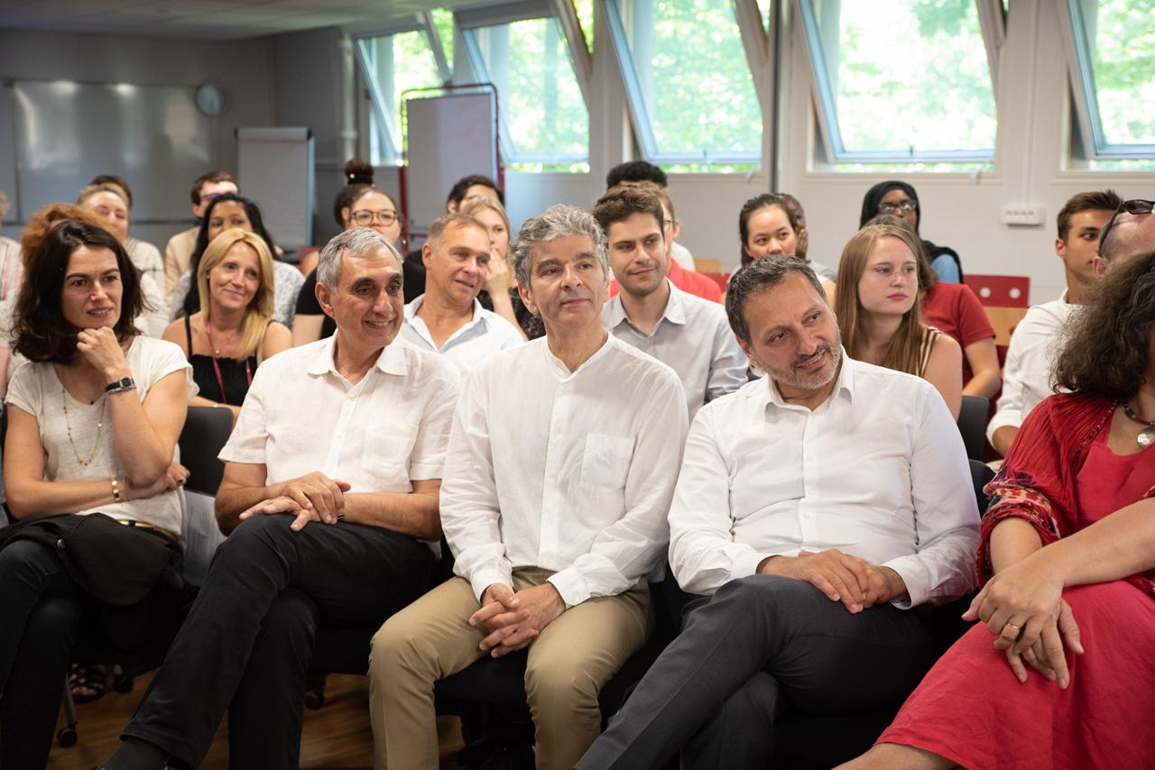 Cérémonie Diplôme Institut Villebon 2019- A Gilson-88