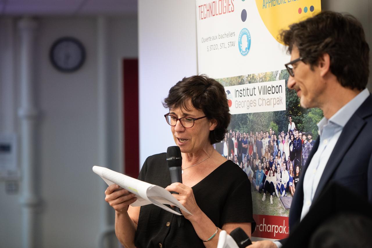 Cérémonie Diplôme Institut Villebon 2019- A Gilson-97