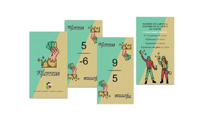 Fr/action : un jeu pour s'amuser avec les fractions !