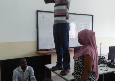 Smartphonics workshop