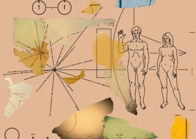 Immersion dans un enseignement de physique par la fiction au cep de l'institut
